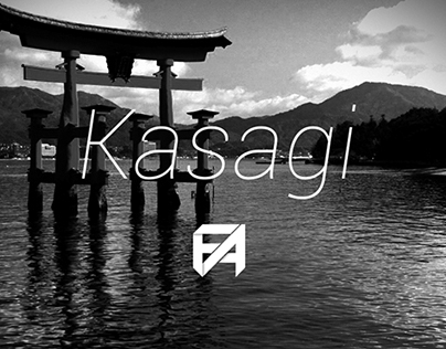 Kasagi tables