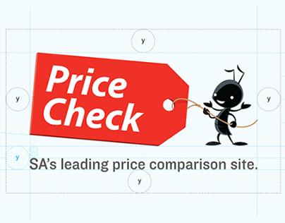 Price Check CI