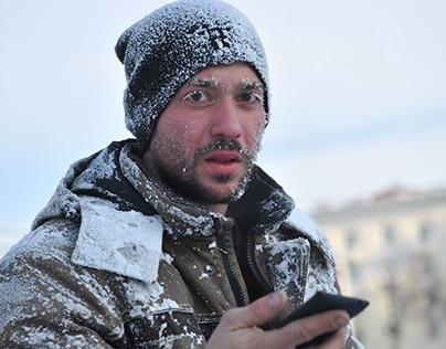 Khabarovsk Ice Fantasy 2013. old