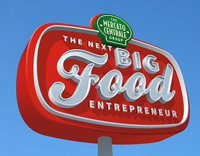 The Next Big Food Entrepreneur 2014