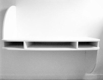Desk for Peer