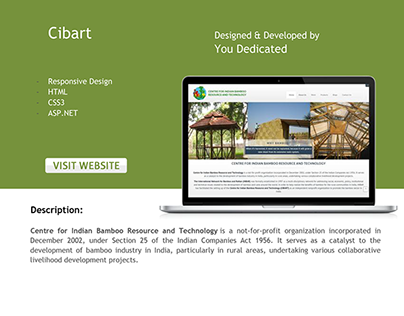 www.cibart.in