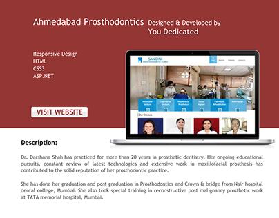www.ahmedabadprosthodontist.com