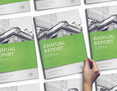 Annual Report II