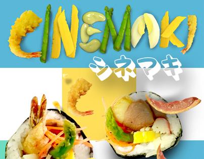 Cinemaki