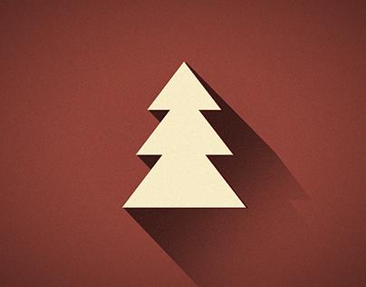 Star World Christmas Ident