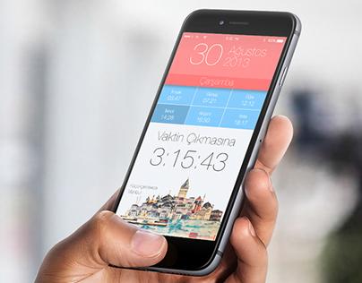 İrfan Takvimleri - App
