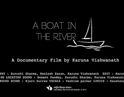 Documentary film - short