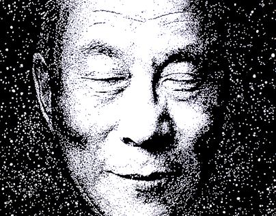 Cosmic Lama