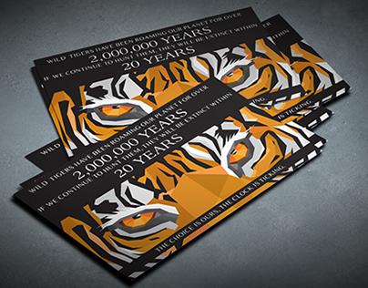 Geometric Tiger: TPA Handout