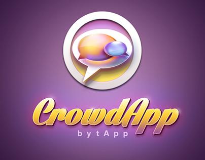 CrowdApp