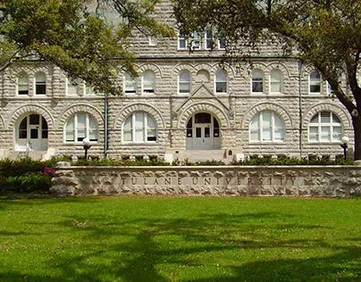 Tulane University Hosts Entrepreneurs of the Year Award