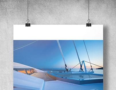 JFA Yachts - Publicités magazine