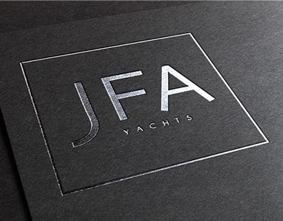 JFA Yachts - Brand