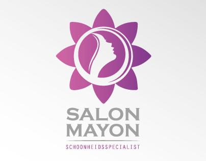 Corporate Identity Beauty Salon