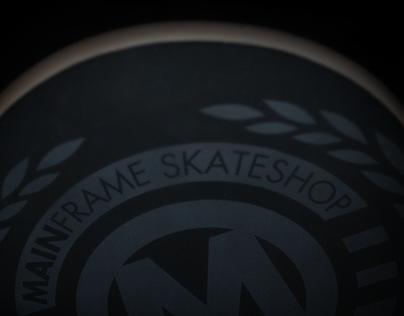 MainFrame Skateshop