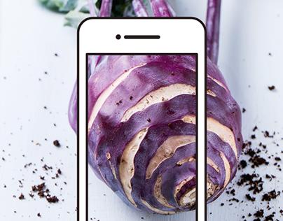Temgy Brand + iOS app