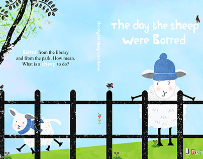 The Day the Sheep were Barred
