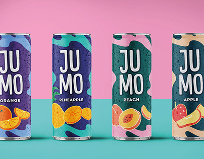 JUMO - Real fruit juice