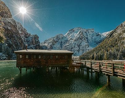 Trentino Alto Adige Sud Tirol 2020