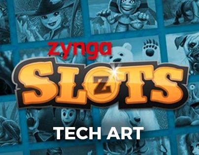Zynga Slots (2012-2013)