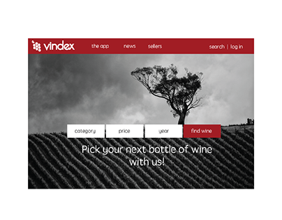 Identity for VINDEX