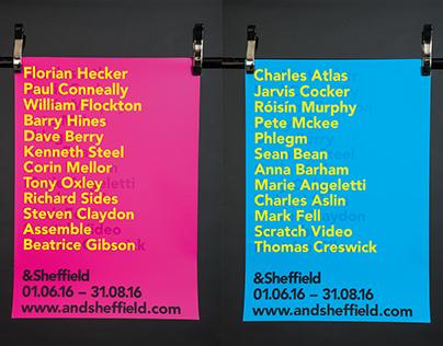 &Sheffield