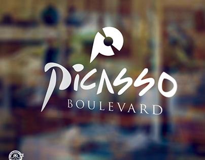 Logofolio + Branding