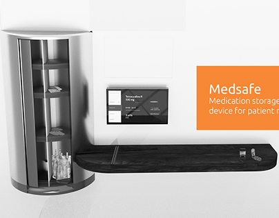 Medsafe : Reducing medication errors in hospitals