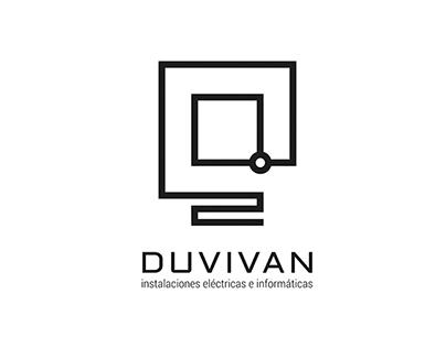 DUVIVAN