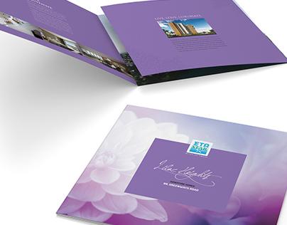 ETA Lilac 3 Fold Leaflet