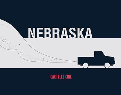 Nebraska Carteles