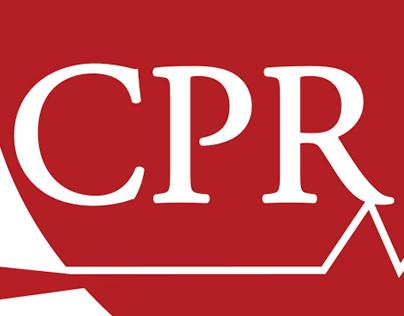 CMR CPR Logo