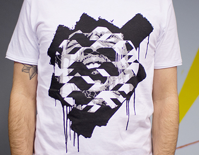 LAMENTO limited edition t-shirt for PIGMENTI ● 2014