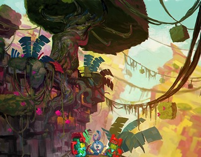 Kikoriki: The Legend Of The Golden Dragon(2015)
