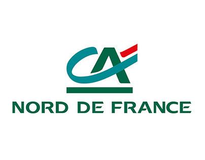 Crédit Agricole Nord de France - Rapport RSE