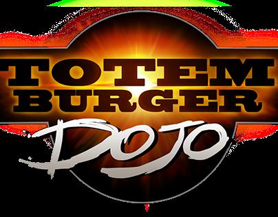 TOTEM BURGER DOJO