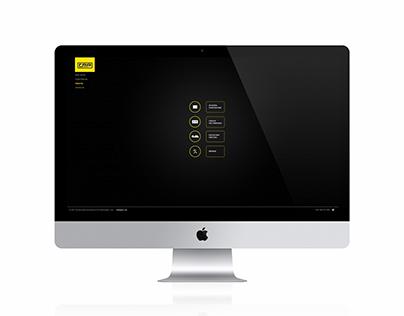 CMP | Web Design | 2011