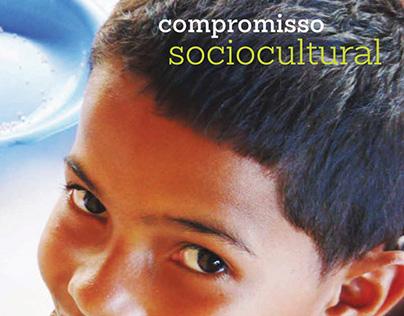 Relatório de Compromisso Sociocultural de Furnas