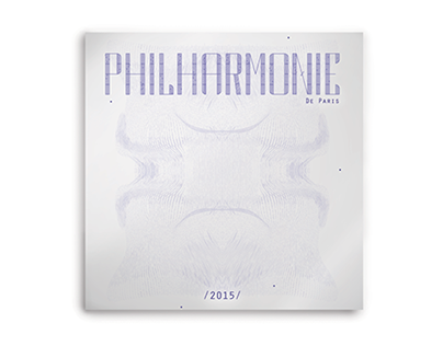 Philharmonie Print Projet