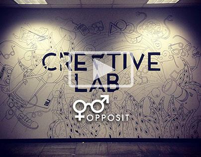 Opposit Creative Lab