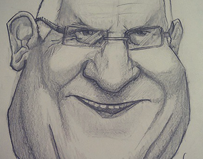 Rubi Rivlin Israel President