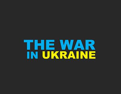 What is Happening in Ukraine?