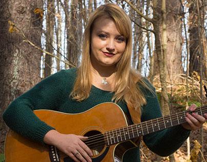 Cassidy Dickens // Kickstarter Promo