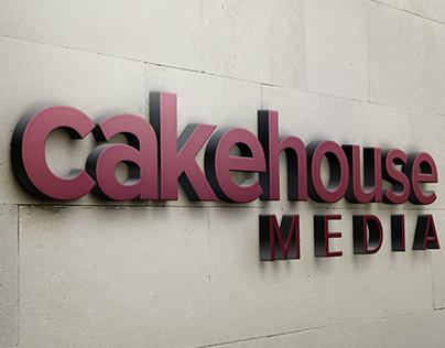CakeHouse Media Branding