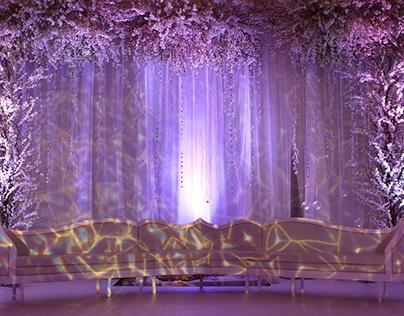 Wedding in Madinat Jumeirah, Dubai – Nouf & Ammar