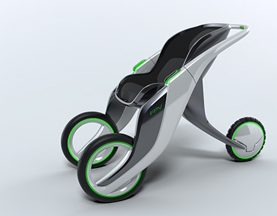 FPV / Family Partner Vehicle Concept