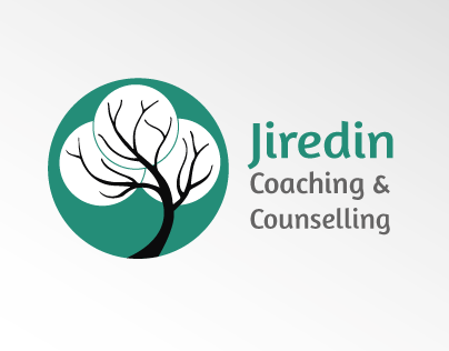 Website for Jiredin Coaching & Counselling company