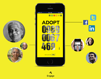 Idea For oldage home