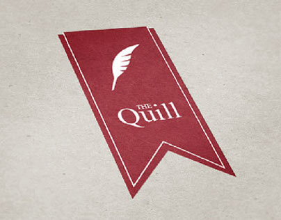 The Quill: Corporate Branding